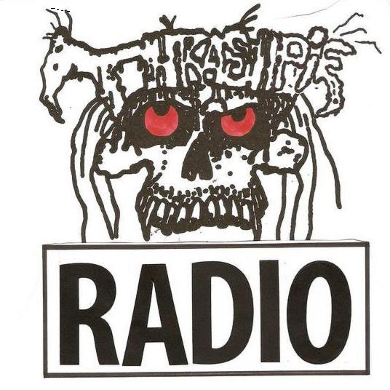 Thrashpie Radio